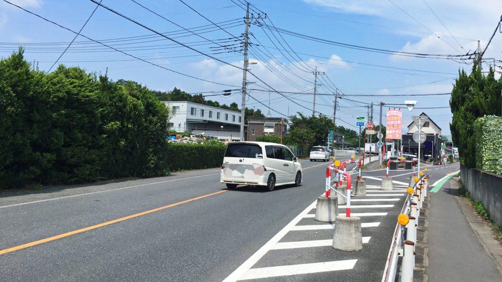 埼玉県道407号線