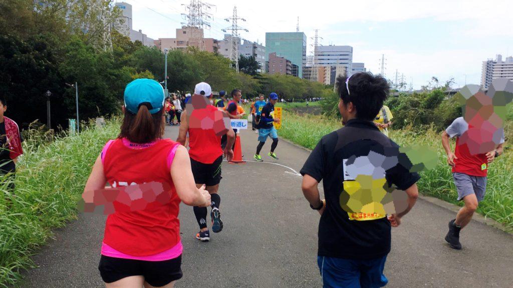 横浜 月例 マラソン