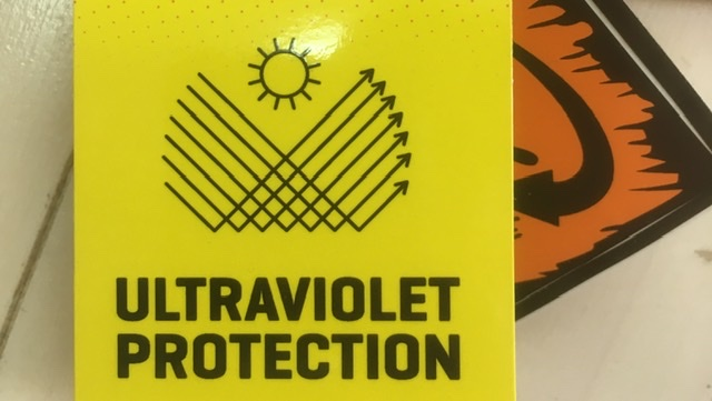 wdxタグ紫外線防止