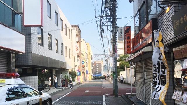 豊田駅北口前