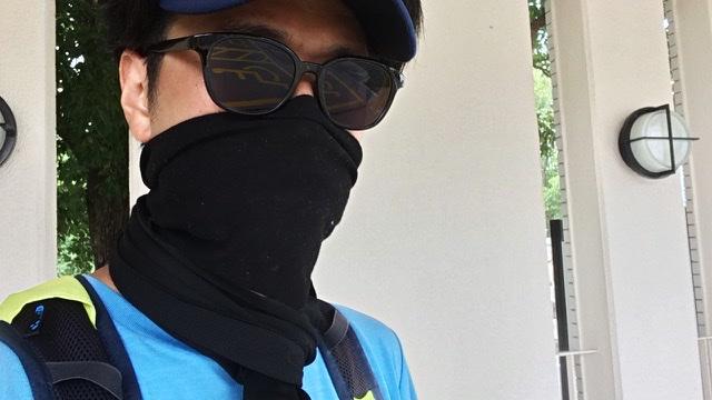 ランニング時の日焼け・熱中症対策